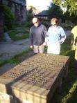 Grave concerns