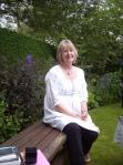 Ann Atkinson - patient poet