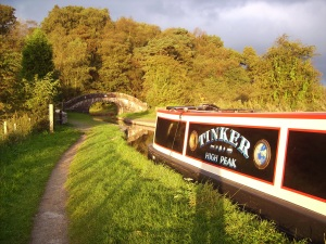 and so we say goodbye to the Caldon Canal....