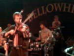 On the fiddle: Jon Boden