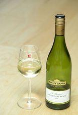 Sauvignon Blanc. Of course